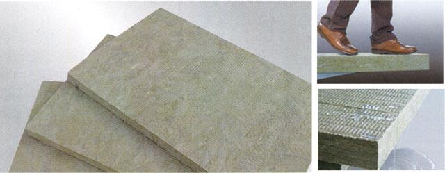 屋面专用岩棉板