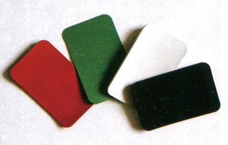 普通橡胶板