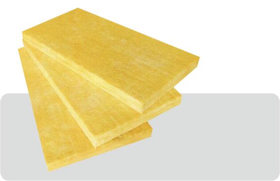 玻璃棉板材