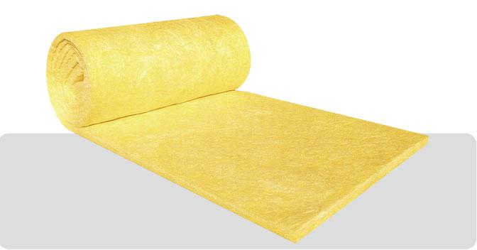 高温玻璃棉