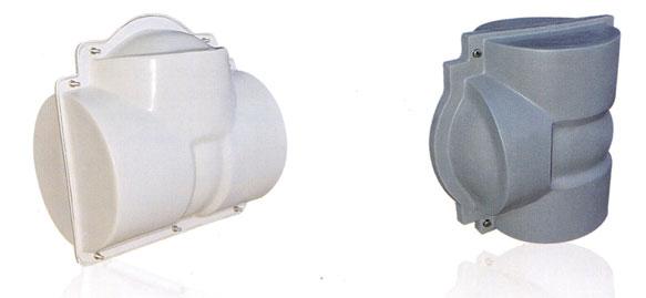 玻璃钢阀门保温罩壳